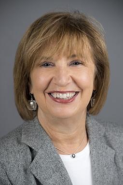 Carol Jones, MEd