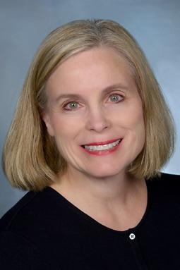Dr. Ann Shaw