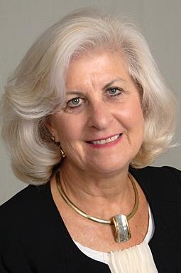 Dr. Barbara Head