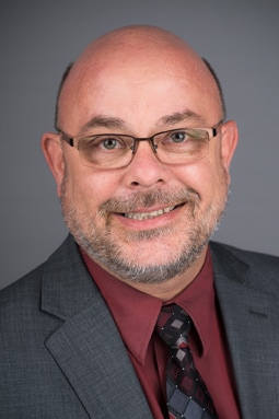 Dr. Frank Woggon