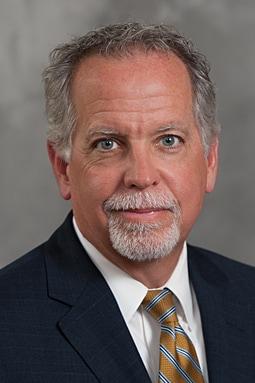 Dr. Mark Pfeifer